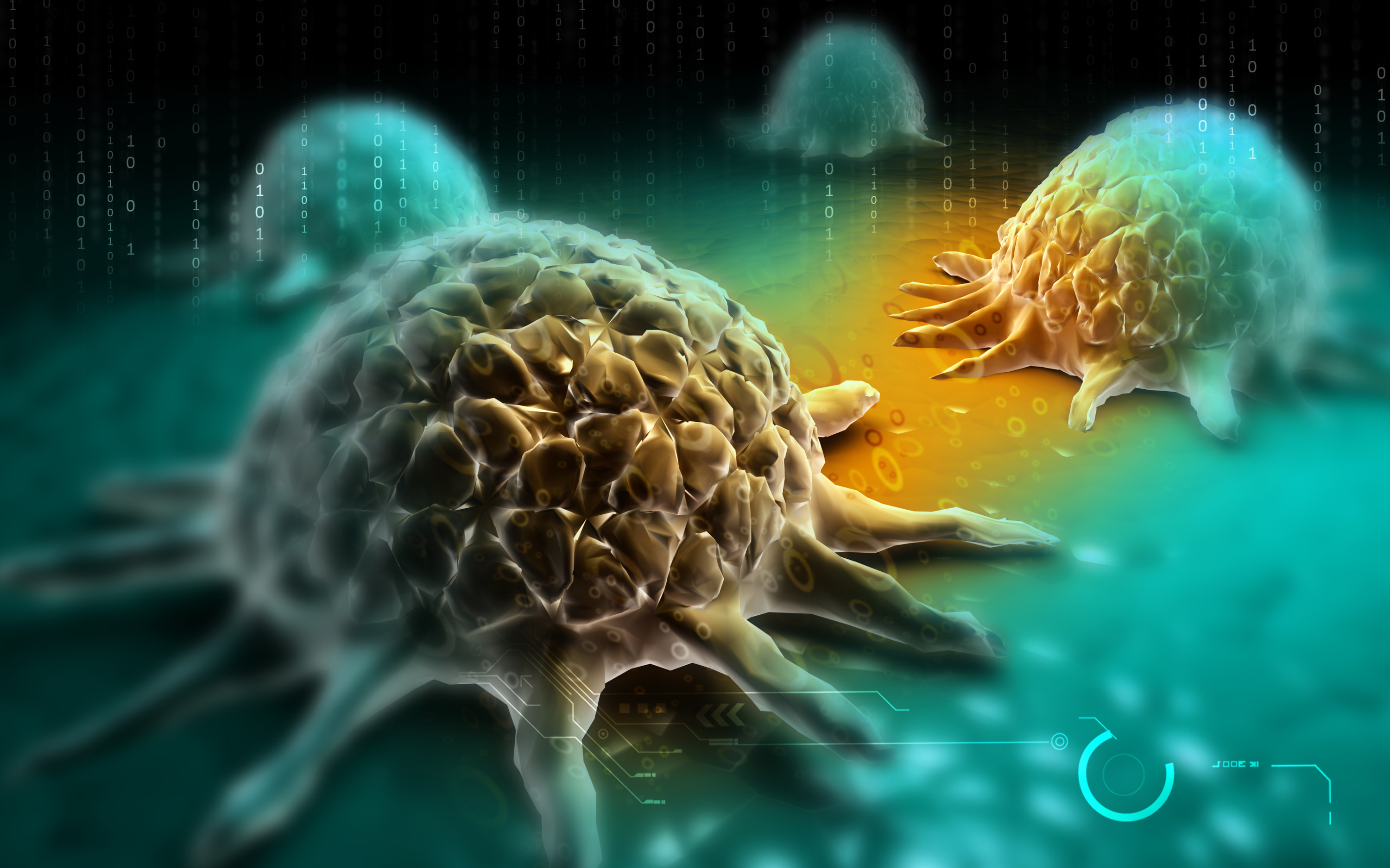 Introduction to Cancer - Book now